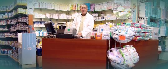 FARMACIA CONTE del dr. Giuseppe Conte