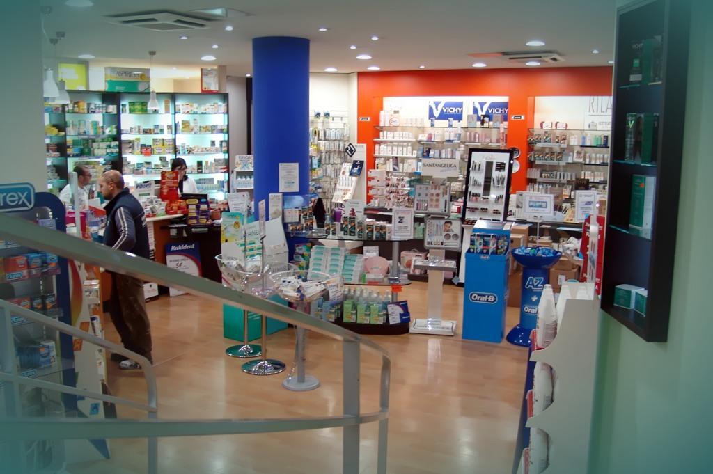 Farmacia Conte